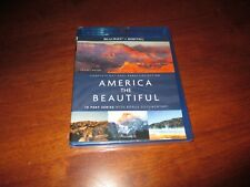 AMERICA TH BEAUTIFUL DOCUMENTARY BLU-RAY+DIGITAL  NATIONAL PARKS COLLECTION