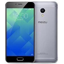 Teléfonos móviles libres de color principal gris 3 GB con memoria interna de 16 GB