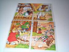 Kinder Surprise Jigsaws Puzzles Asterix 2000