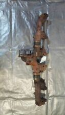 2014 Detroit DD15 3 Piece Exhaust Manifold A4721421701  (5981447