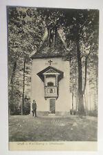 Ansichtskarte Keilberg Offenhausen Nürnberger Land 1912 gelaufen