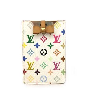 Louis Vuitton Monogram Multicolor Mirror Case /B0085
