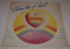 FROM THE HEART LOVE SONG COMP 1982 IN SHRINK OOP AMY GRANT IMPERIALS SILVERWIND