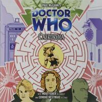 Doctor Who 063 Caerdroia Audiobook Hörbuch | CD | Neu New