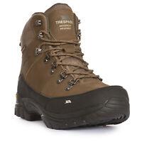 Trespass  Carmack Mens Walking Boots Waterproof Hiking Trail Shoes