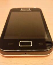 ☆Samsung Galaxy Ace GT-S5830i - Onyx Black (Ohne Simlock) Smartphone☆