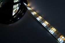 LED Streifen 12V RGB+W RGBW Warmweiß 5050 60 LED 5 Meter IP65 - 00171