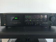 Nakamichi Cr-4 3-Head Cassette Deck