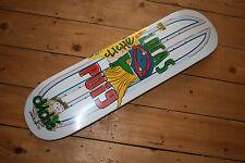 Cliché Lucas Puig - Skateboard Deck - Mark Gonzales Artwork