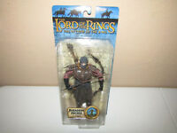 Lord of The Rings ROTK Return of The King HARADRIM ARCHER Action Figure Toybiz