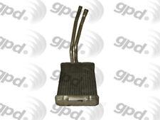 HVAC Heater Core Global 8231299