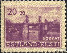 (Duits.Cast.2.Oorlog.) 5 gestempeld 1941 Bouwen