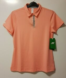 Skechers Ladies Go Golf Pitch Polo Shirt II Medium