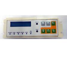 SATO M-8800 REV2.0 KEYBOARD INTERFACE MODULE FOR SATO M-8400 PRINTER