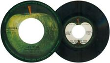 Philippines The BEATLES Let It Be 45 rpm Record