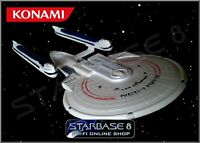 Figure Konami STAR TREK SF MOVIE SELECTION VOL. 1 USS ENTERPRISE NCC 1701-B new