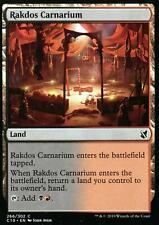 4x Rakdos Carnarium | NM/M | Commander 2019 | Magic MTG