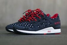 5.5 bait x asics gel lyte iii nippon blues baiscs model-003