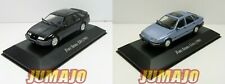 Lot de 2 Voitures FORD Sierra 1/43 SALVAT 80/90 :  Ghia & XR4 1984