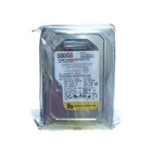 "WD 500GB 7200RPM 3.5"" SATA2 3Gb/s 64MB Cache Hard Drive WD5003ABYX For PC DVR"