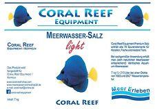 7 kg  Coral-Reef light im Eimer für nur 18,95 € (2,71 €/kg)