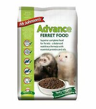 Mr Johnsons Advance Ferret Food 2kg - 713932