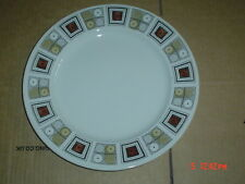 Broadhurst And Sons Kathie Winkle RUSHSTONE Side Salad Plate