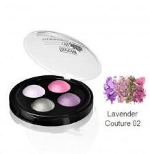 Lavera Illuminating Eyeshadow Quattro Lavendar Couture 02 Organic&VEGAN RRP 39,-