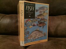 Fish, An Enthusiast's Guide,Peter B. Moyle,Unv. of CA Press 1st Ed.,1st Pr.,1993