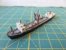 WARTENFELS HANSA S72 1/1250 SCALE GERMANY Model Ship #228