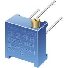 Bourns 3296p 1-103lf trimmer multigiro 25 giri lineare 0.5 w 10 k 9000 1 pz