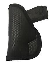 AMT Backup Gripper Gun Holster Inside Waistband Conceal Carry Pocket Holster IWB