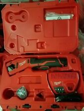 Milwaukee 2471-21 Cordless Copper Tubing M12 12V Lithium-Ion Cutter Kit