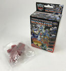 Transformers Micromasters WINDY RED MODE Takara 2003 Sixtrain NEW/SEALED
