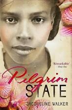 Pilgrim State,Jacqueline Walker,Excellent Book mon0000067421