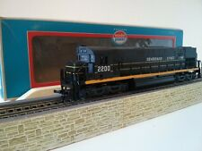 MODEL POWER 6684 LOCOMOTIVA DIESEL SEABOARD COST LINE H0