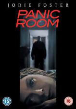 Panic Room DVD