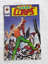 The H.A.R.D. Corps #2 (Jan 1993, Acclaim / Valiant) Vol #1 NM