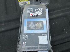 2013 BRUINS STANLEY CUP BANNER FLAG NEW IN PACKAGE 3' BY 5' SWEET LOOKING