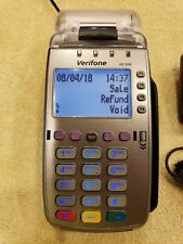 Vx520 Emv(Chip)/Nfc(Contactless ) M252-653-Ad-Naa-3 (Larger memory)*Unlocked*