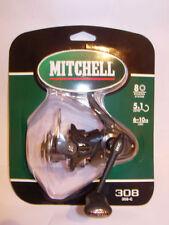 Carretes de spinning y bobina fija Mitchell