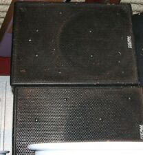 Eaw Sm-500 Pro Audio Stage Monitor 15'' Woofer 2'' Horn