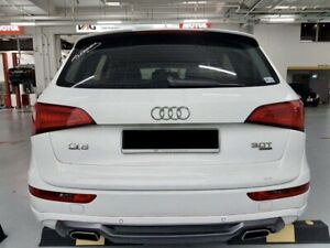 Audi Q5 SQ5 2008-2016 RS STYLE CARACTERE TAIL GATE ADD-ON