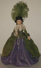 1920s Lenci Boudoir Horseback Rider Doll