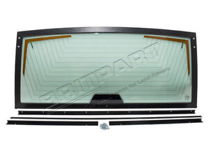LAND ROVER RANGE ROVER CLASSIC COUNTY TAIL GATE FRAME WITH NEW GLASS RTC4517CL