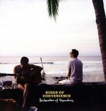 "Kings Of Convenience - Declaration Of Dependence (NEW 12"" VINYL LP)"