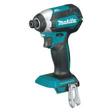 Makita XDT13Z 18-Volt LXT Lithium-ion Brushless Cordless Impact Driver
