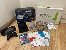 Wii U Zombi U Console Bundle