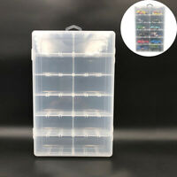 Toy Car Display Boxes 12 Grids PVC For 1:64 Model Car Toy Display Storage Box