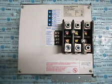 Nordic 91JJ35A0A Dual Ramp Soft Start 40/50 HP 460/575V 57Amp *Fully Tested*